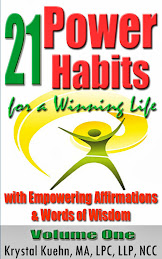 21 Power Habits for a Winning Life