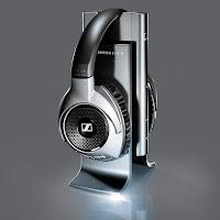 Sennheiser RS 180 wireless headphones