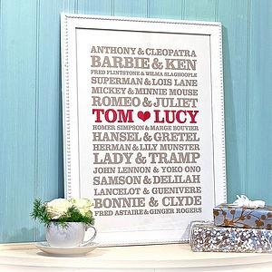 Wedding Shower Gift Ideas Pinterest : Les aventuriers de la vie: Les coeurs cest trop mimi : les couples ...