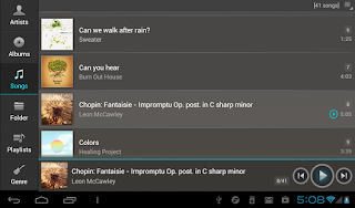 jetAudio Music Player Plus v3.6.0