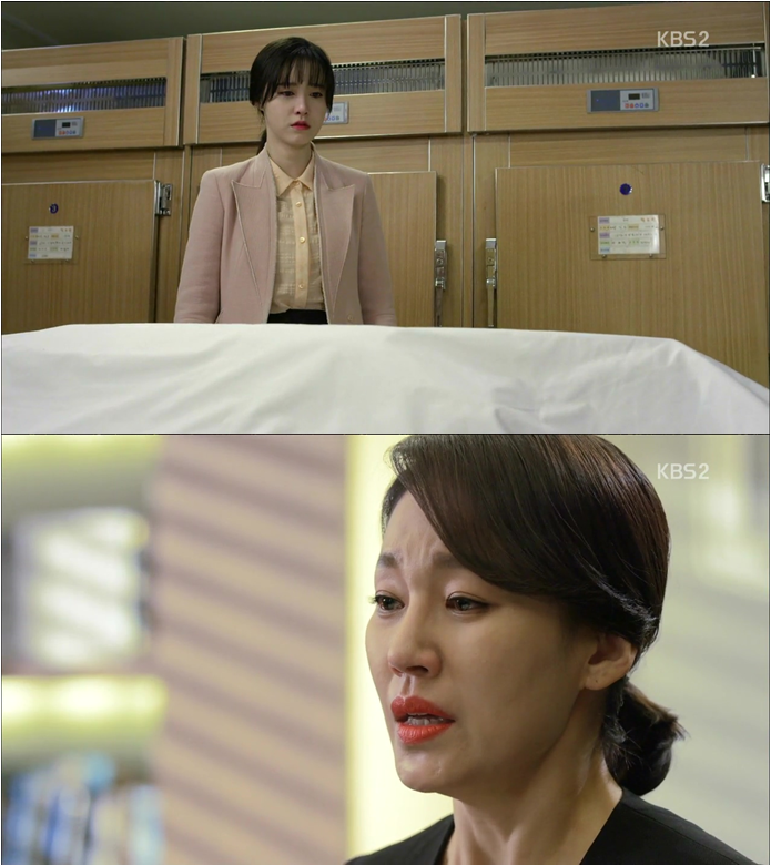 Blood Episode 19 Review blood ep 19 blood episode 19 recap ku hye sun Son Soo Hyun Nam Chul Hoon Kwon Hyun Sang Ahn Jae Hyun Park Ji Sang Min Ga Yeon Ji Jin Hee Lee Jae Wook Korean Dramas Joo In Ho Kang Sung Min Yoo Ri ta Joo In Ho jung hae in Choi Kyung In Jin Kyung Seo Hye Ri Park Tae In