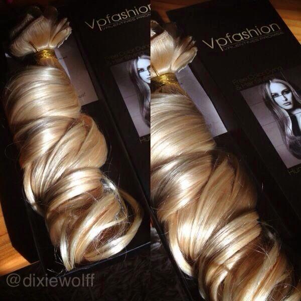 Dixiewolff Vpfashion Hair Extensions Hair Overhaul