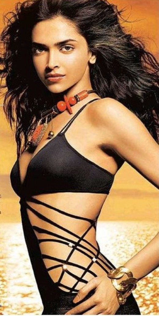 deepika padukone sexy bikini photo 05