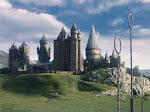> Hogwarts School