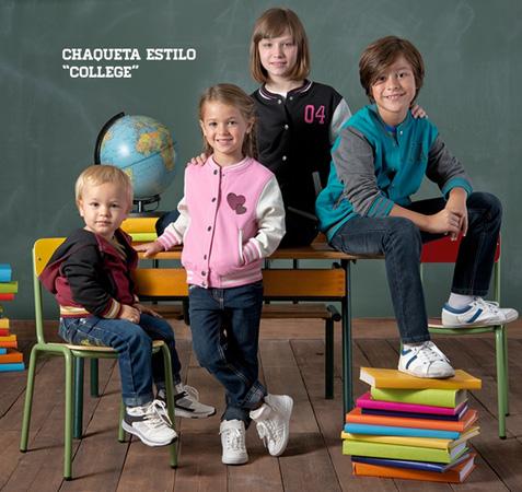 vuelta al cole Lidl moda niños niñas y material escolar