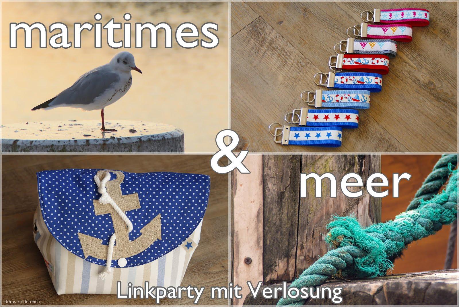 Maritimes & Meer