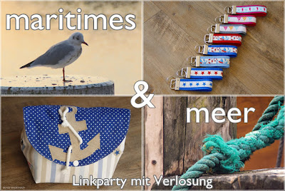 Maritime Linkparty bei Doro