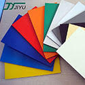 Aluminum Composite Panel  Manufacturer