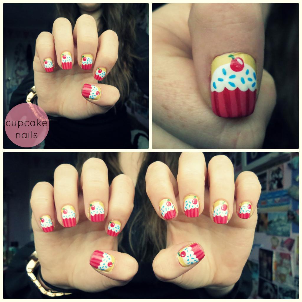 Nail Design Cakes: Nails - Art And Designs
