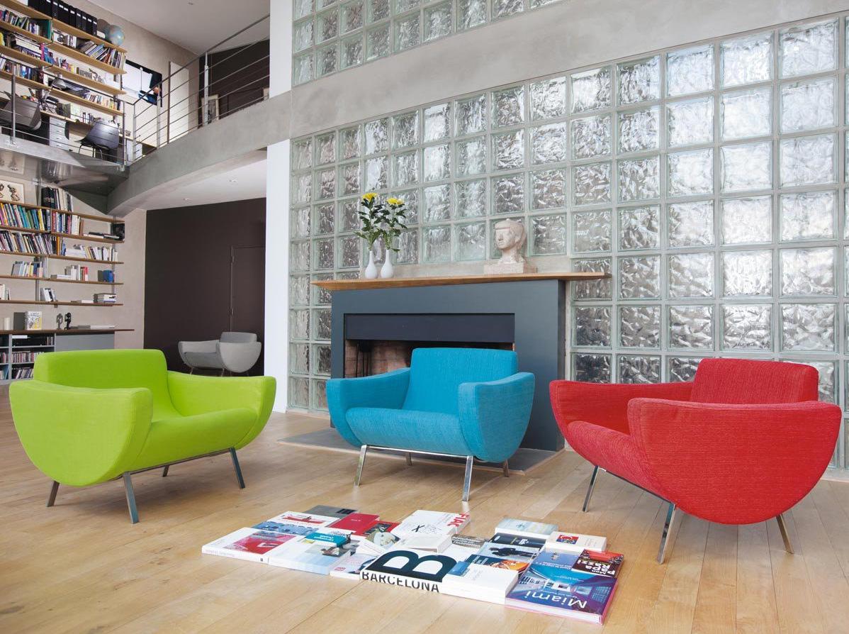 Maisons du Monde reedita al diseñador francés Pierre Guariche ...