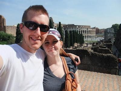 roman ruins, colosseum, arch, rome italy