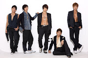 TVXQ, an acronym for Tong Vfang Xien Qi (Chinese: 東方神起), stylized as .