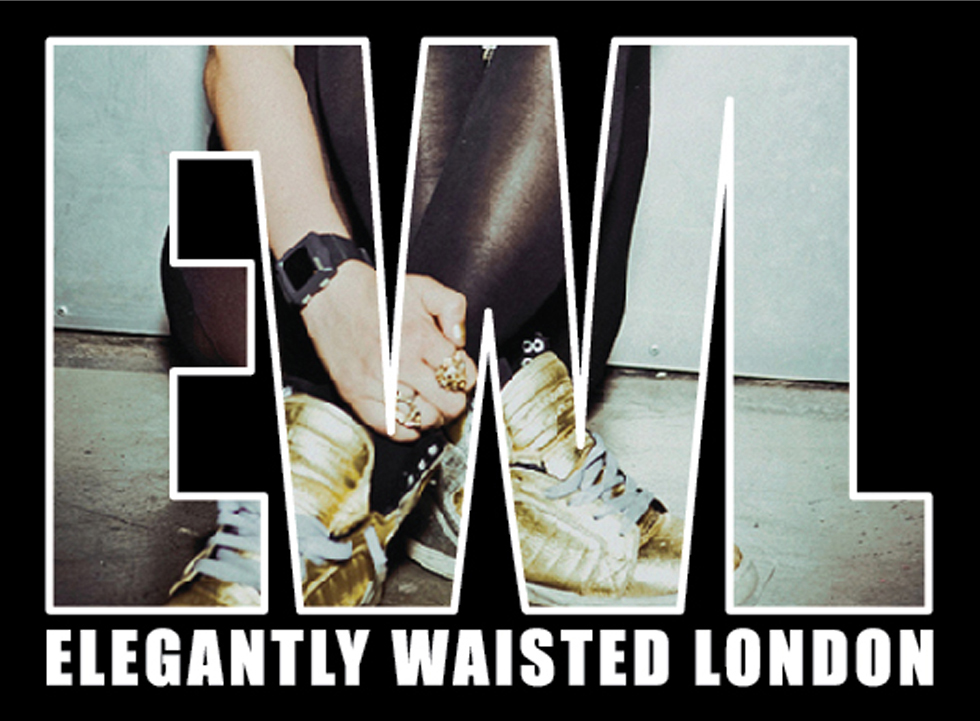 Elegantly Waisted London