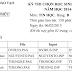 Đề thi HSG 12 tỉnh Đồng Nai năm 2014 - 2015 môn Tin học (bảng B)