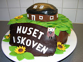 Huset i skoven