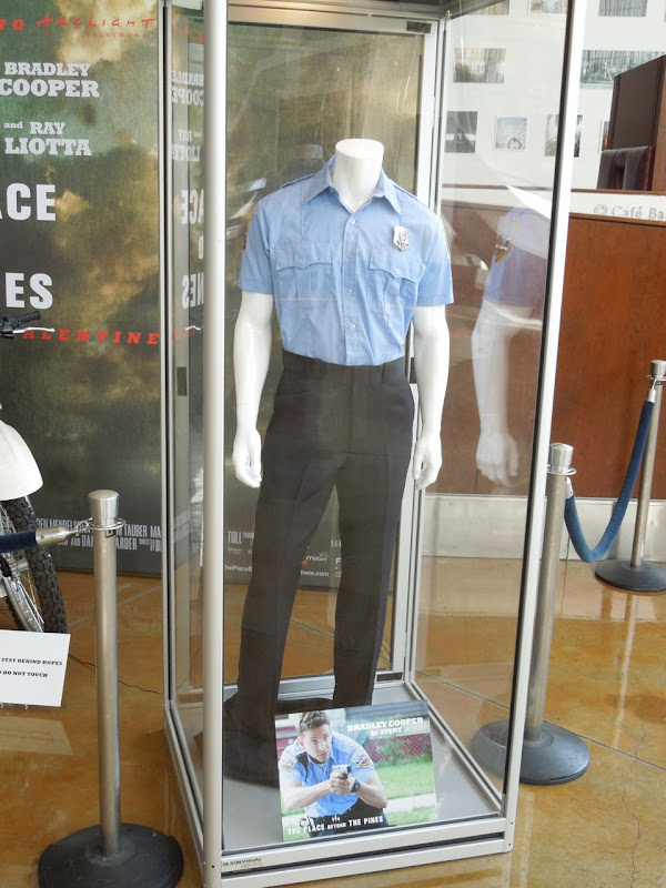 Bradley Cooper police uniform Place Beyond The Pines