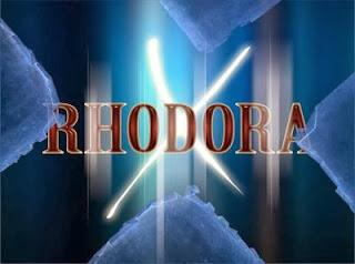Rhodora X stream