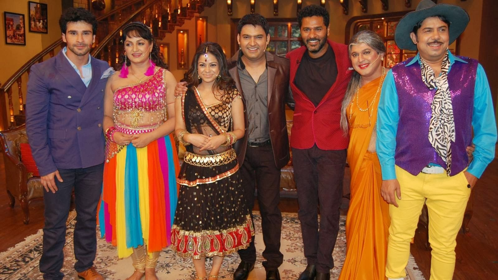 comedy nights with kapil For those who are waiting eagerly to watch the last episode of comedy nights  with kapil will now have to wait until january 24 as the date of.
