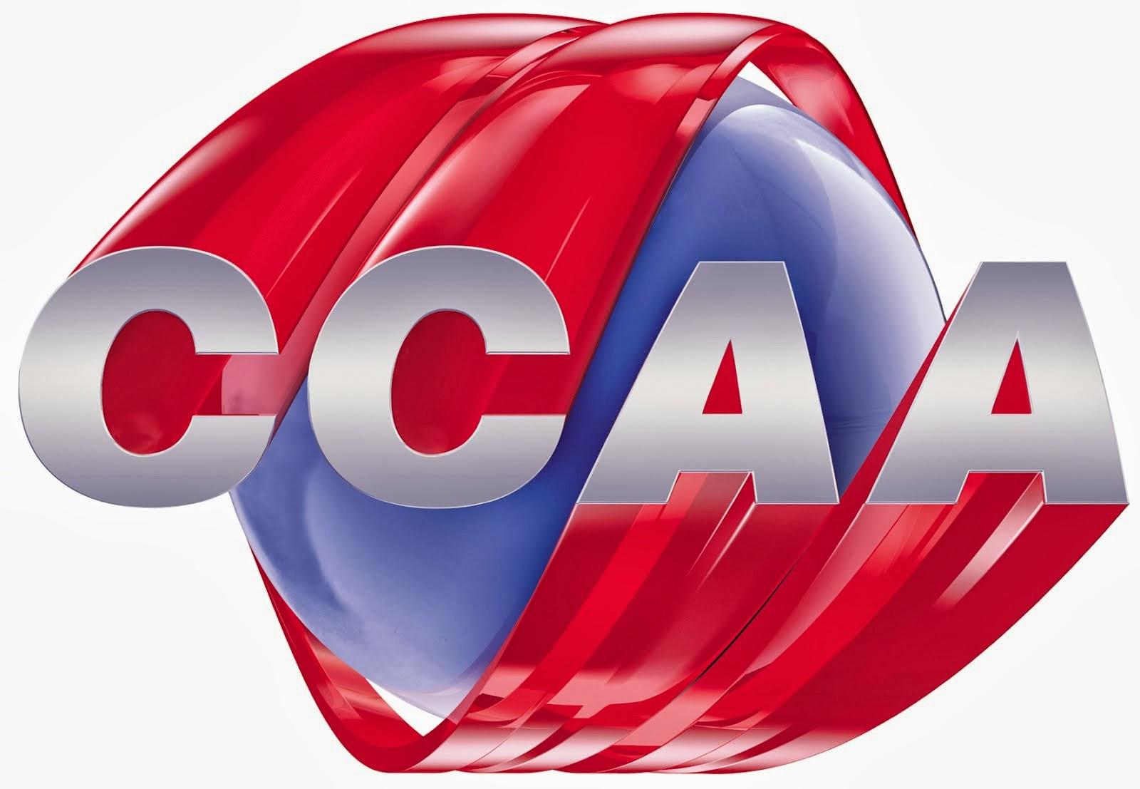 CCAA       Aprenda inglês e espanhol