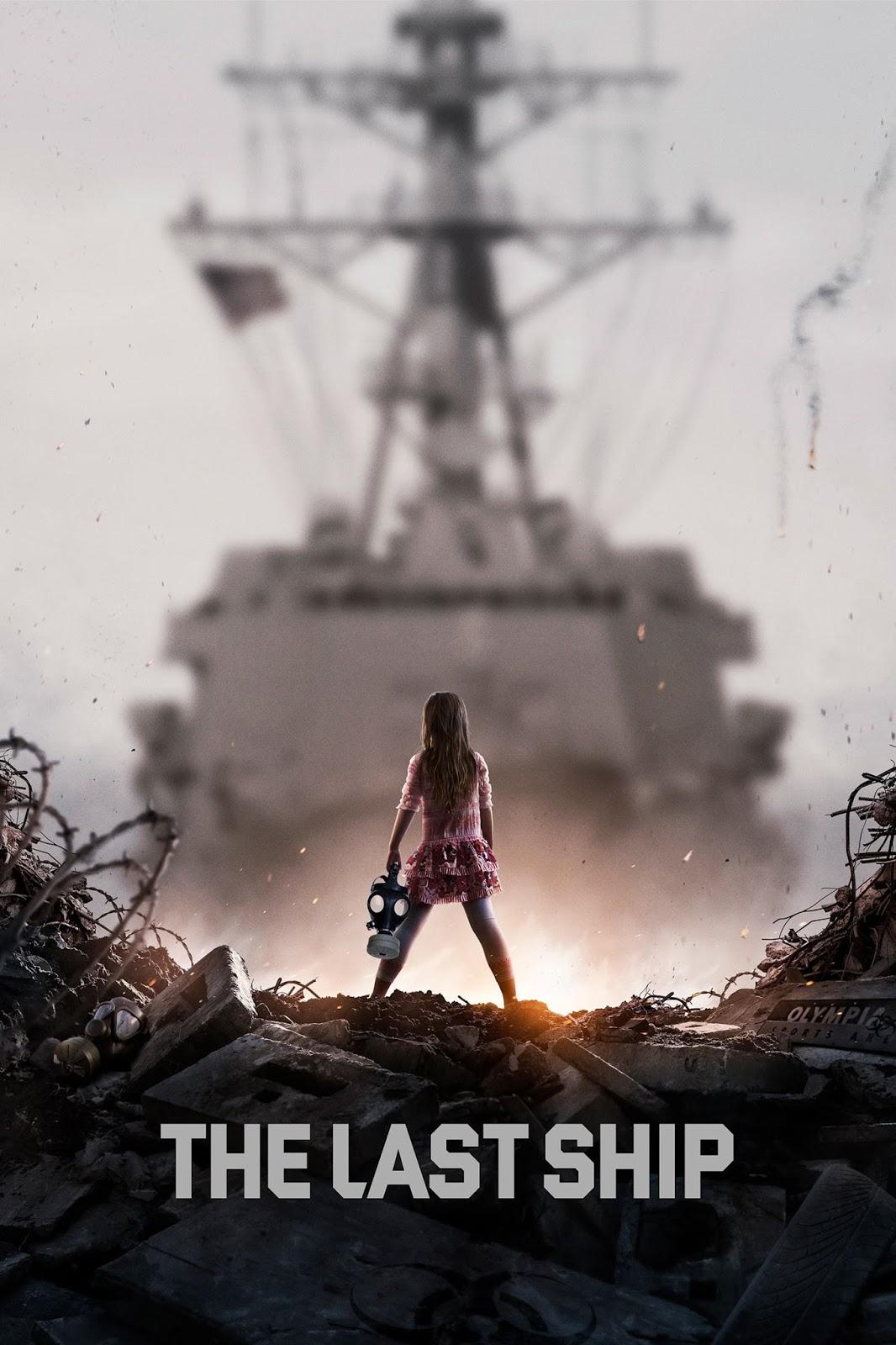 Phim Chiến Hạm Cuối Cùng Phần 2-The Last Ship Season 2 Tập 12 Vietsub