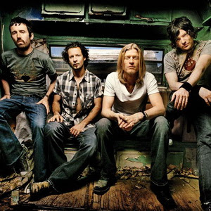 Puddle of Mudd - Gimme Shelter