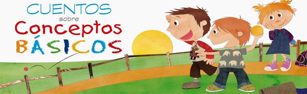 http://www.dylar.es/Lecturas/Cuentos_infantiles/4_CUENTOS-SOBRE-CONCEPTOS-BASICOS.html