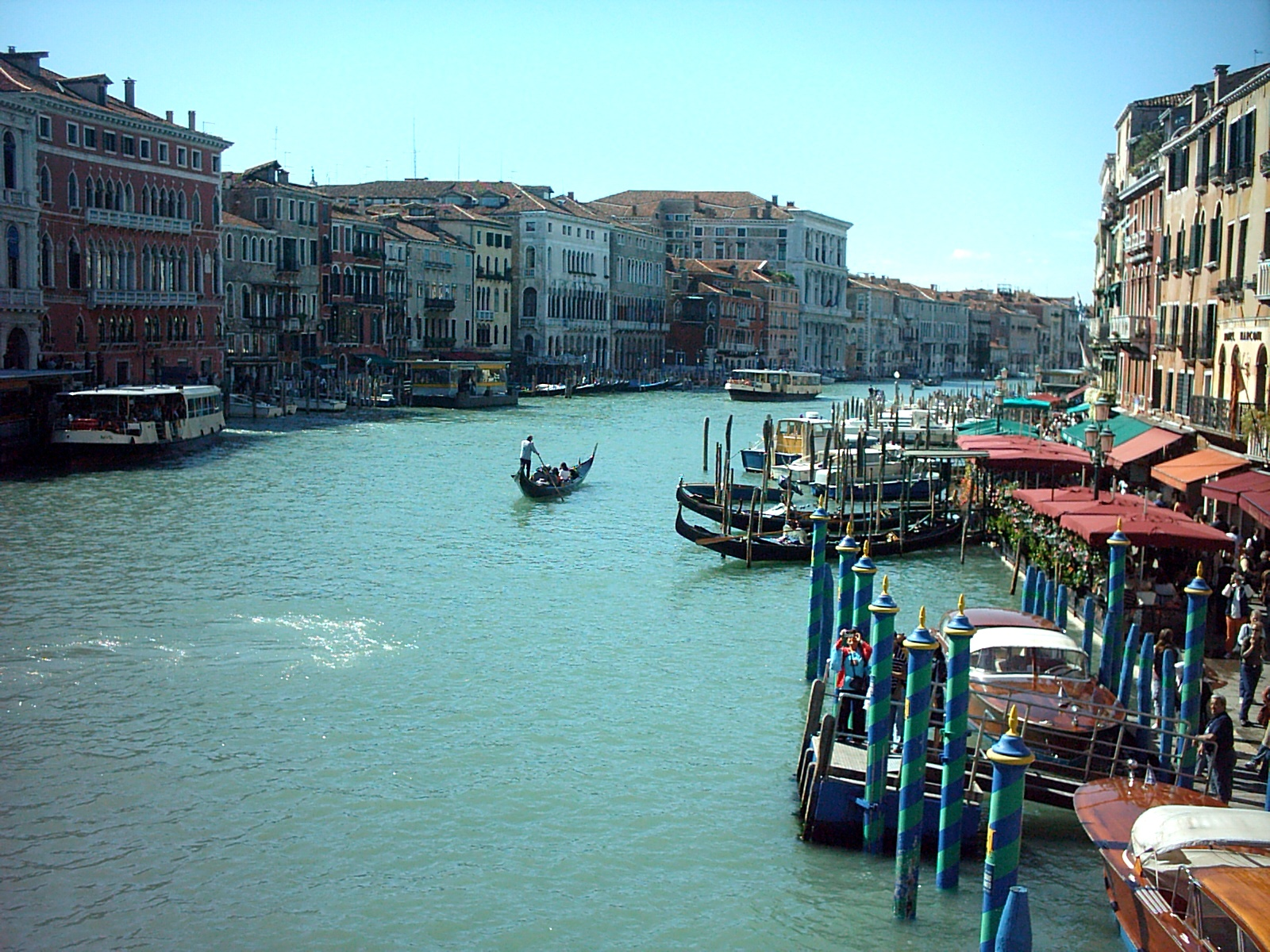 Venice the historical most beautiful city of italy world for The italian