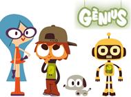 Visita la web del Gènius!