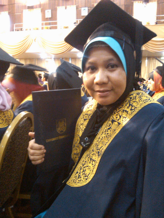 My Graduation Day