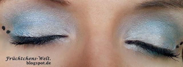 einfaches Make Up Tutorial