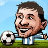 Puppet Soccer 2014 | Juegos15.com