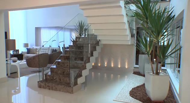 decoracao de interiores de casas de luxo:Decoracao De Casas Modernas