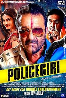 Policegiri (2013) DVDRiP XviD-D3Si
