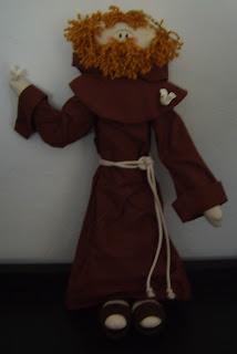 Boneca de Pano; Bonecas em tecido; artesanato em tecido