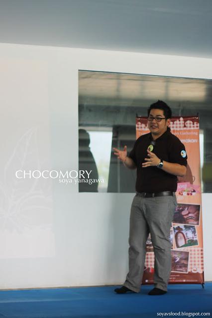Membuat Chocomory Bukan Sekedar Meneruskan Bisnis