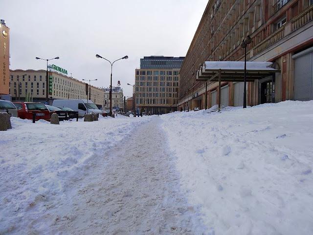 Plac Powstańców Warszawy