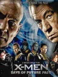 Filme X Men   Dias de um Futuro Esquecido   Dublado