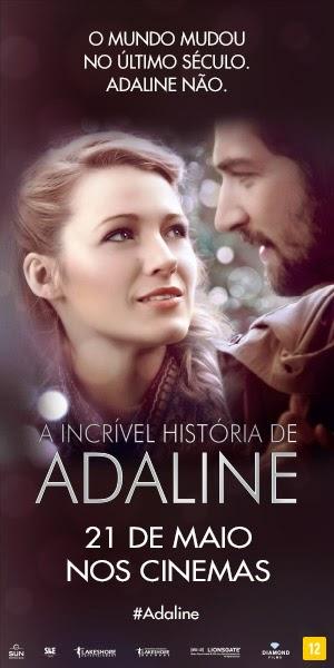 A Incrível História de Adeline