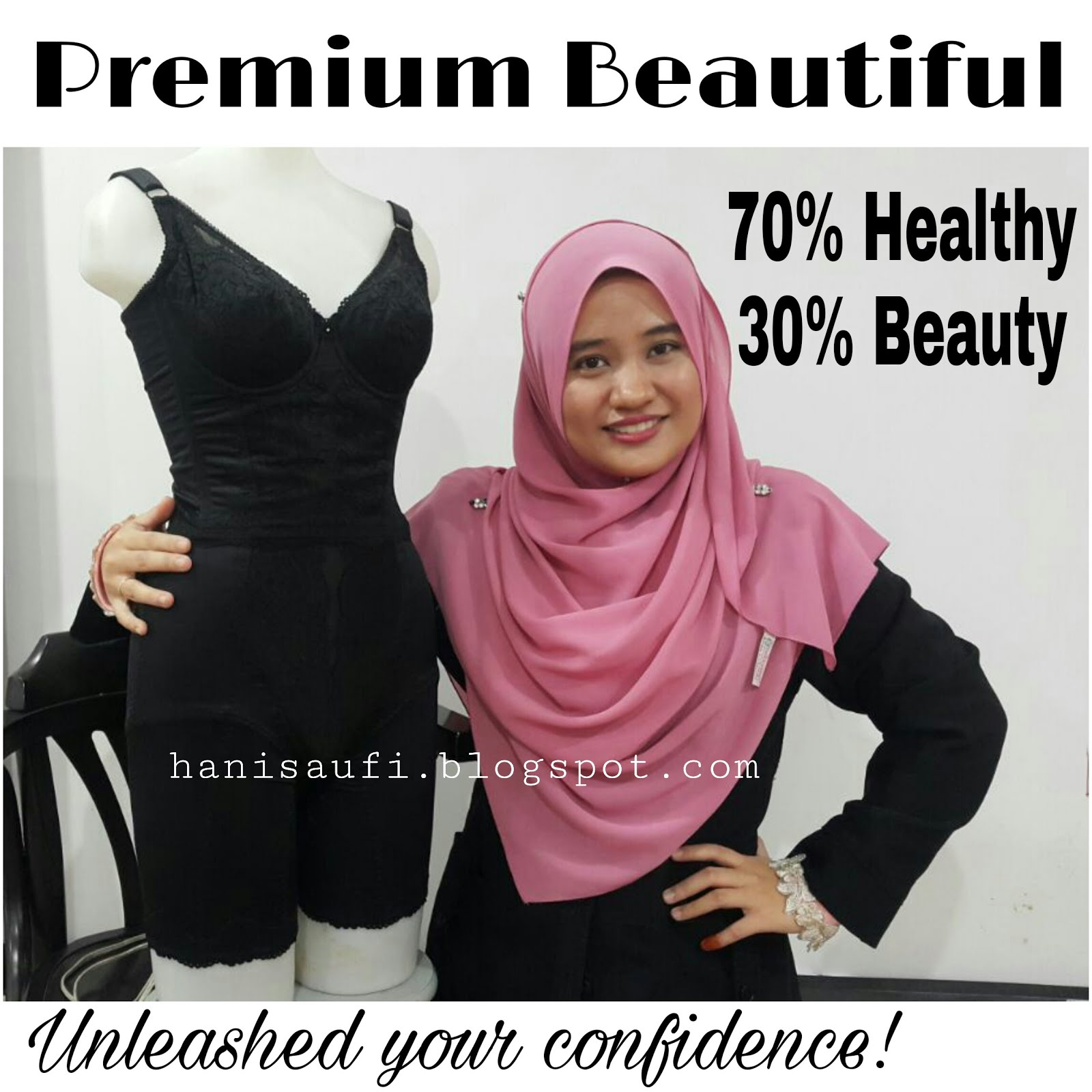 Premium Beautiful Expert Anda!