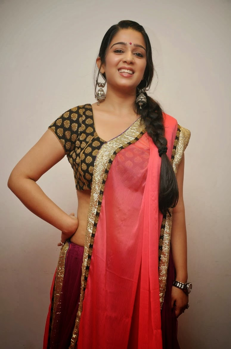 Charmee Kaur Hot Photo Gallery | Charmee Kaur Pictures | All About Tollywood Naayak