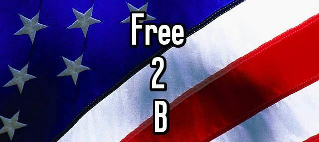 Free 2 B