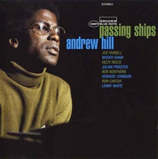 Andrew Hill, Passing Ships