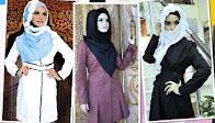Agent muslimah habibi