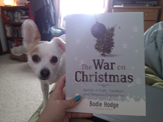 War on Christmas Book Review