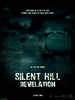 #10 Silent Hill Wallpaper