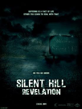 #10 Silent Hill Wallpaper