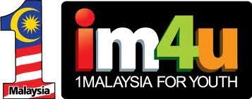 Program Sukarelawan 1M4U, Dana RM100 Juta, 1Malaysia Untuk Belia 1M4U