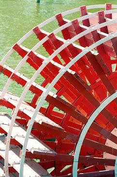 Paddlewheel 1556
