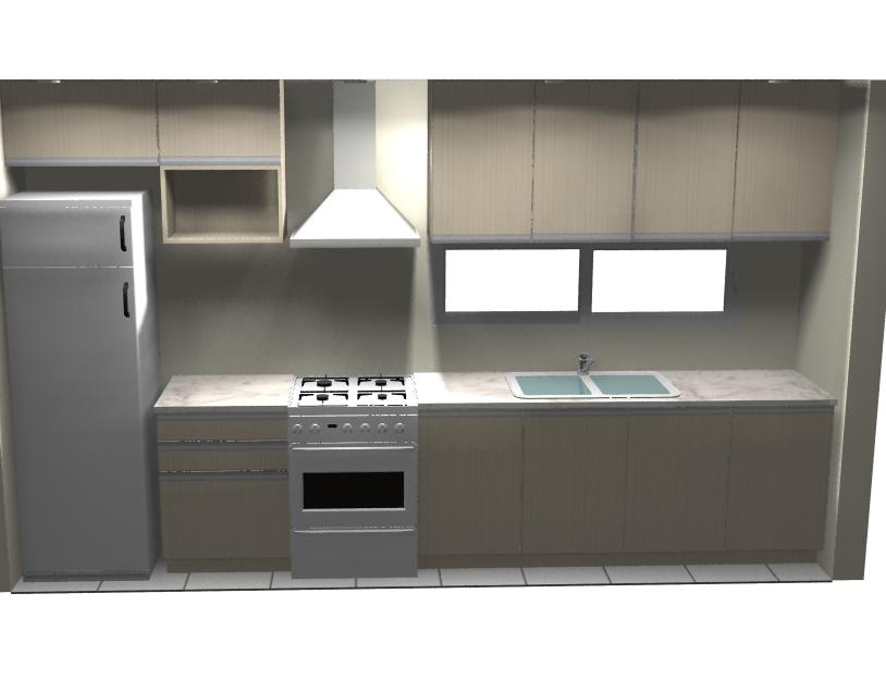 Moblamento muebles exclusivos for Proyectos en melamina pdf