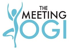 The Meeting Yogi